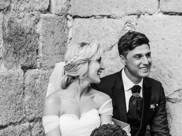 La boda de Roberto y Diana en Cáceres, Cáceres 57