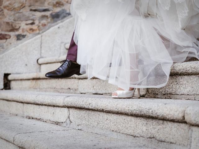 La boda de Roberto y Diana en Cáceres, Cáceres 60