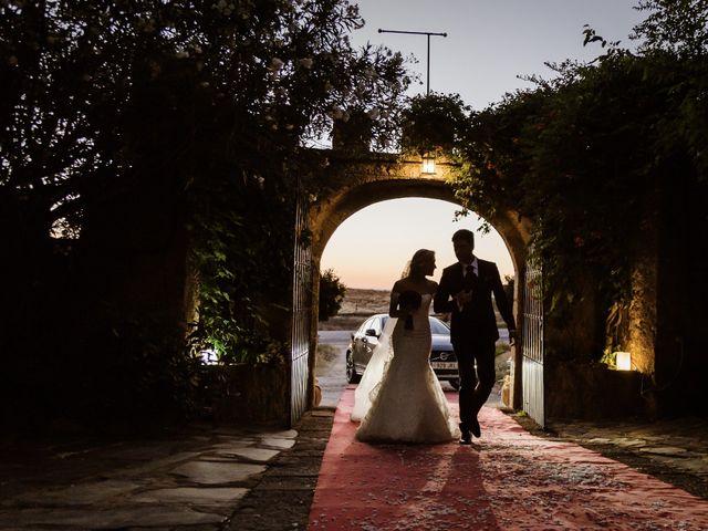 La boda de Roberto y Diana en Cáceres, Cáceres 63