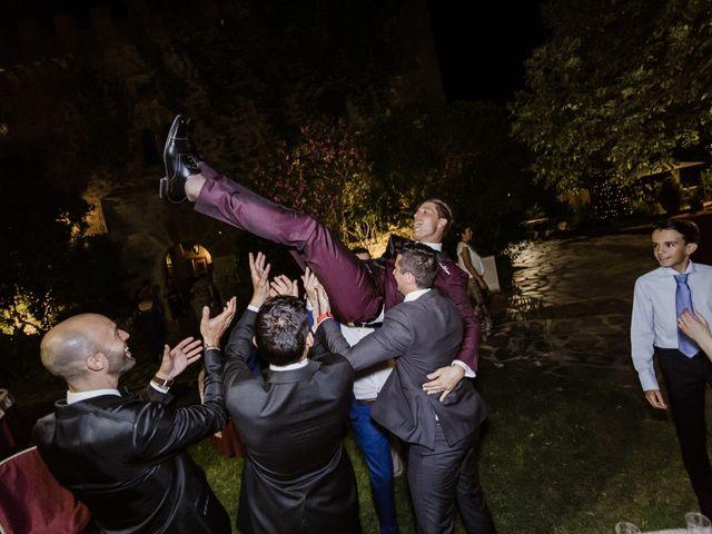 La boda de Roberto y Diana en Cáceres, Cáceres 66