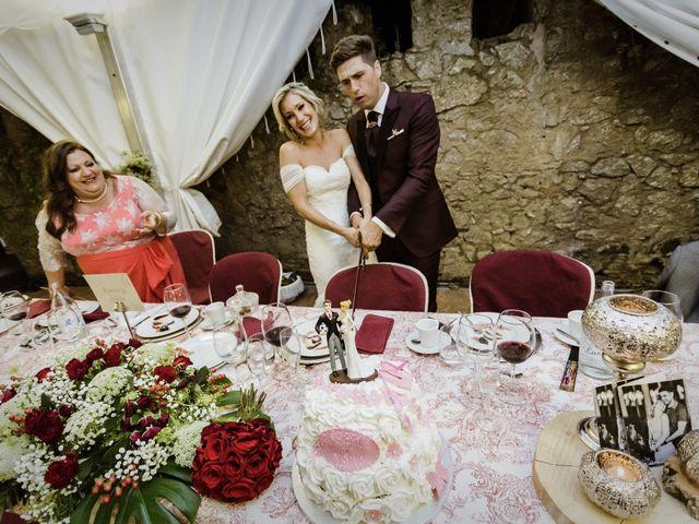 La boda de Roberto y Diana en Cáceres, Cáceres 70