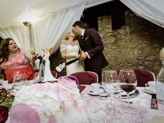 La boda de Roberto y Diana en Cáceres, Cáceres 71