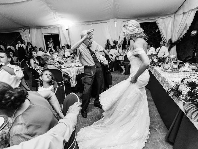 La boda de Roberto y Diana en Cáceres, Cáceres 72