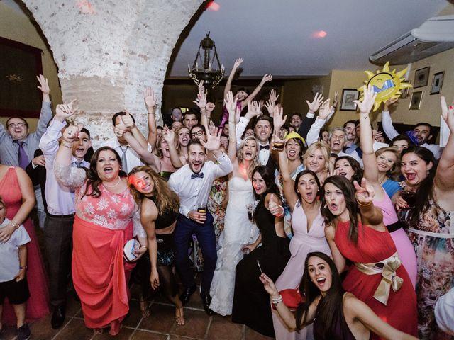 La boda de Roberto y Diana en Cáceres, Cáceres 78