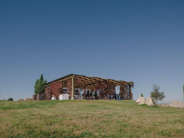 La boda de Albert y Vero en Cáceres, Cáceres 1