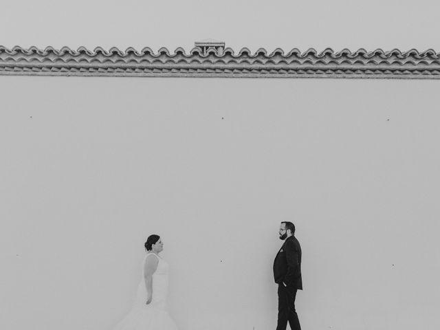 La boda de Albert y Vero en Cáceres, Cáceres 2