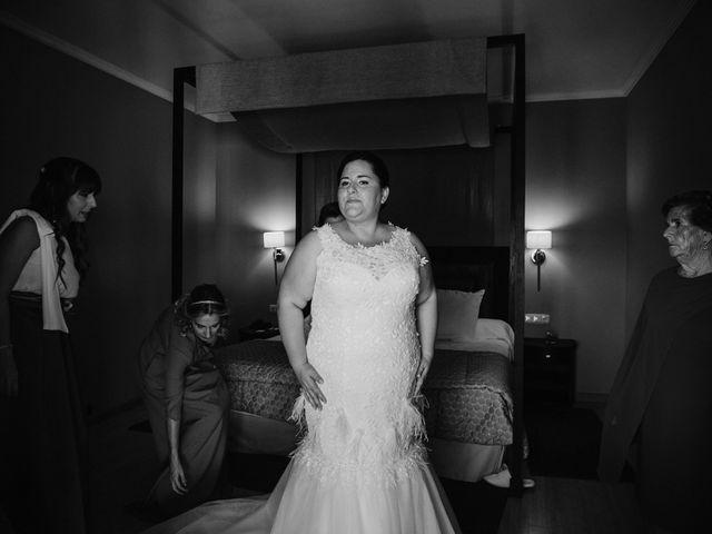 La boda de Albert y Vero en Cáceres, Cáceres 15