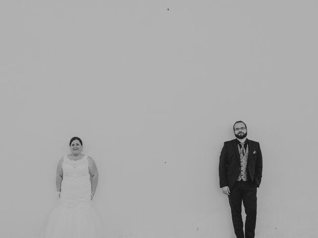 La boda de Albert y Vero en Cáceres, Cáceres 17