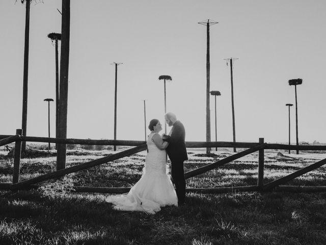 La boda de Vero y Albert