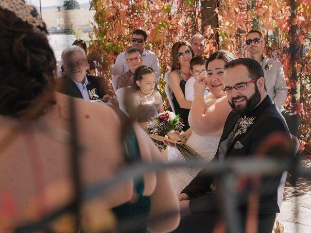 La boda de Albert y Vero en Cáceres, Cáceres 21