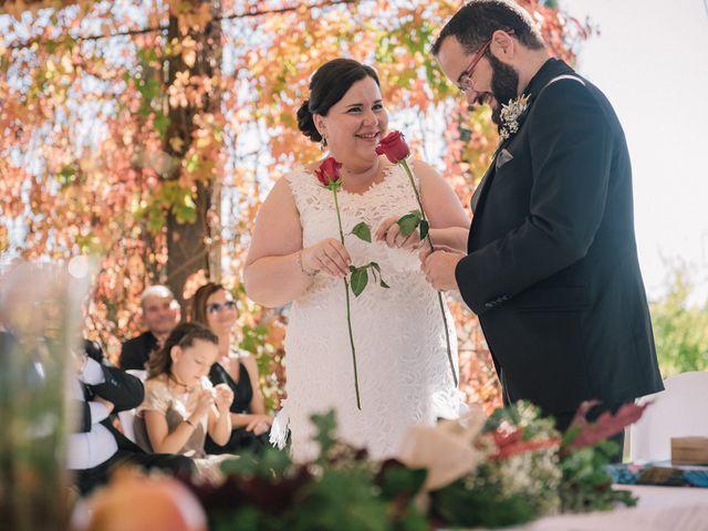 La boda de Albert y Vero en Cáceres, Cáceres 14