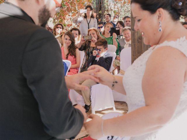 La boda de Albert y Vero en Cáceres, Cáceres 25