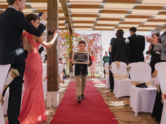 La boda de Albert y Vero en Cáceres, Cáceres 13