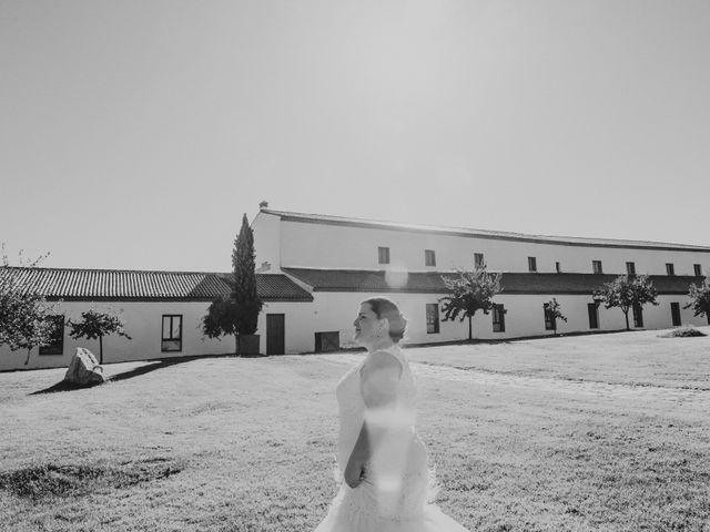 La boda de Albert y Vero en Cáceres, Cáceres 23