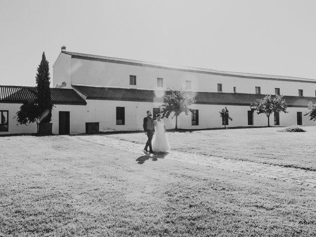 La boda de Albert y Vero en Cáceres, Cáceres 10