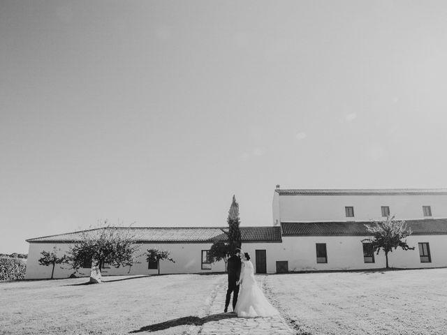 La boda de Albert y Vero en Cáceres, Cáceres 24