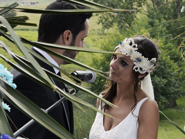 La boda de Isa y Asier en Villaescusa De Ebro, Cantabria 10