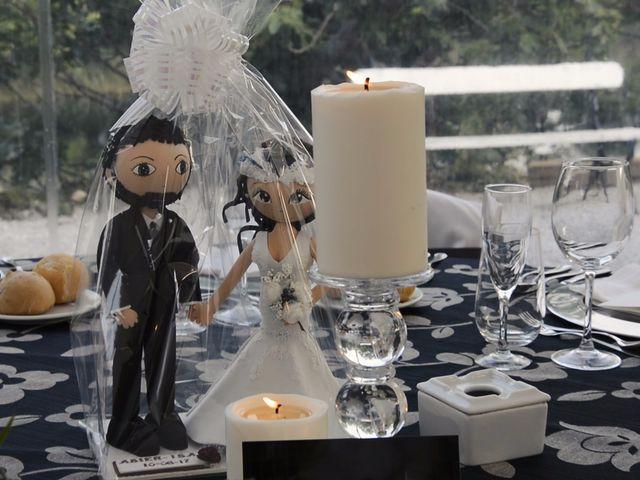 La boda de Isa y Asier en Villaescusa De Ebro, Cantabria 16