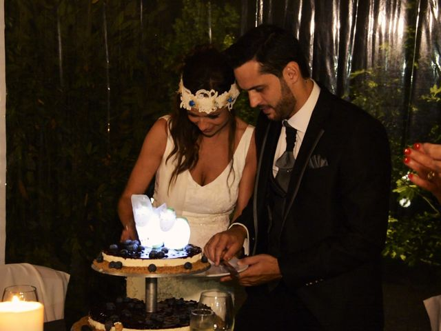 La boda de Isa y Asier en Villaescusa De Ebro, Cantabria 18