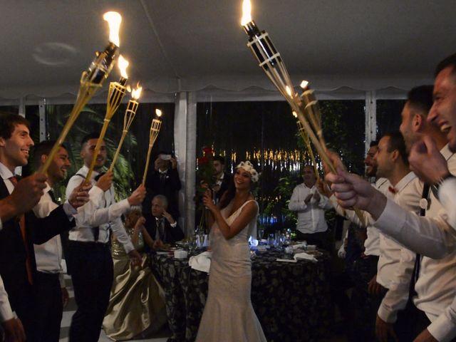 La boda de Isa y Asier en Villaescusa De Ebro, Cantabria 19