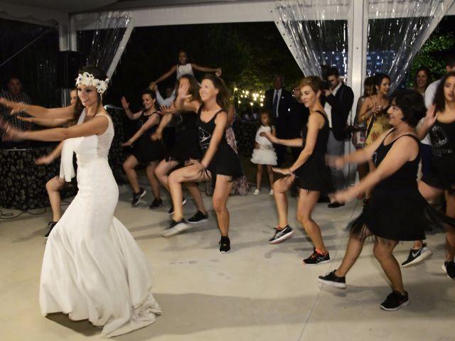 La boda de Isa y Asier en Villaescusa De Ebro, Cantabria 22