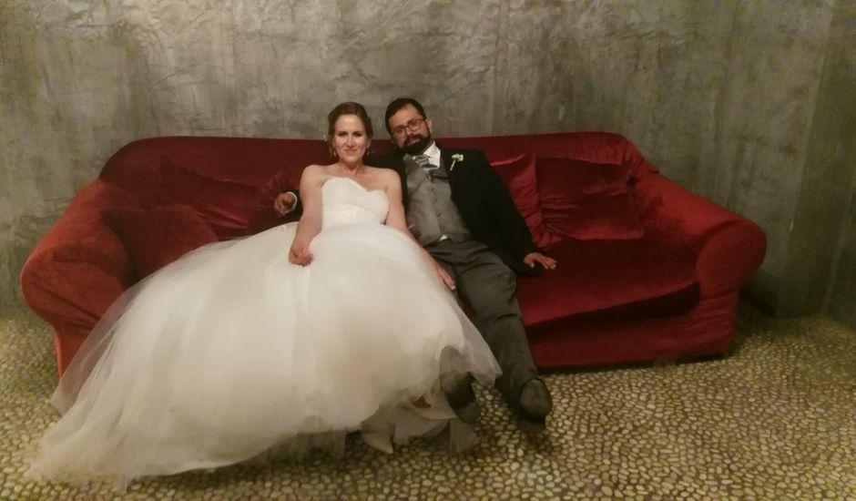 La boda de Ana y Manuel en Beniflá, Valencia