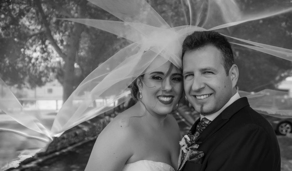 La boda de David  y Raquel en Cartagena, Murcia