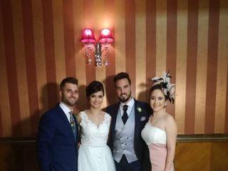 La boda de María del Mar y José Manuel 3
