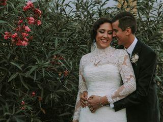 La boda de Ana y Fran 1