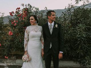 La boda de Ana y Fran 2