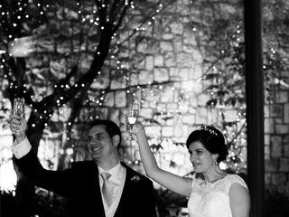 La boda de Andrea  y Ruben  2