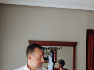 La boda de Leire y Enekoitz 2