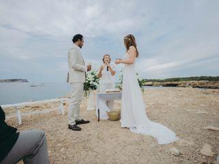 La boda de Katrin y Francisco 3