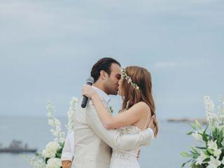 La boda de Katrin y Francisco 2