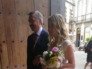 La boda de Kasia y Miguel 1