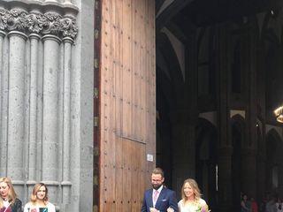 La boda de Kasia y Miguel 2