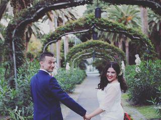 La boda de Azucena y Antonio 2