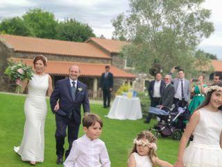La boda de Monica y David 2