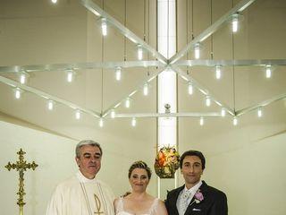 La boda de Rosa y Javier 3