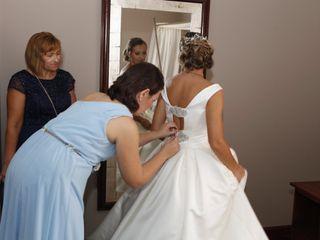La boda de Iryna  y Jimmy  3
