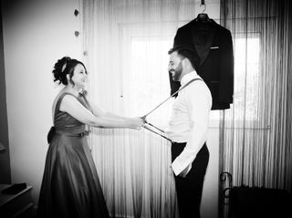 La boda de Patricia y Angel 3