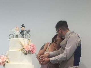 La boda de Evelyn y Carlos 3