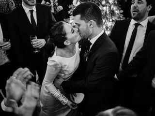 La boda de Ana y Íñigo
