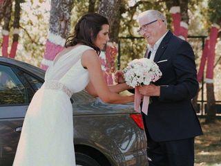La boda de Elena y Nacho 2