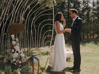 La boda de Elena y Nacho 3