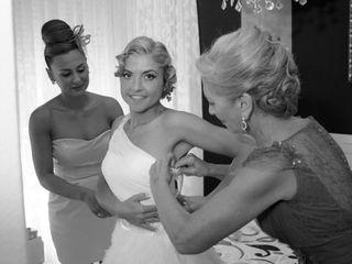 La boda de Jessy y Pablo 3