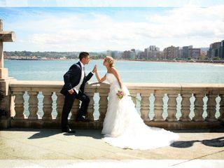 La boda de Jessy y Pablo
