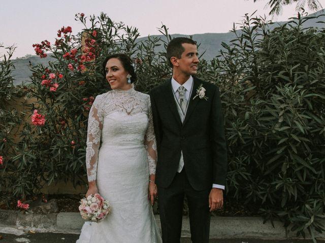 La boda de Fran y Ana en Guimar, Santa Cruz de Tenerife 3