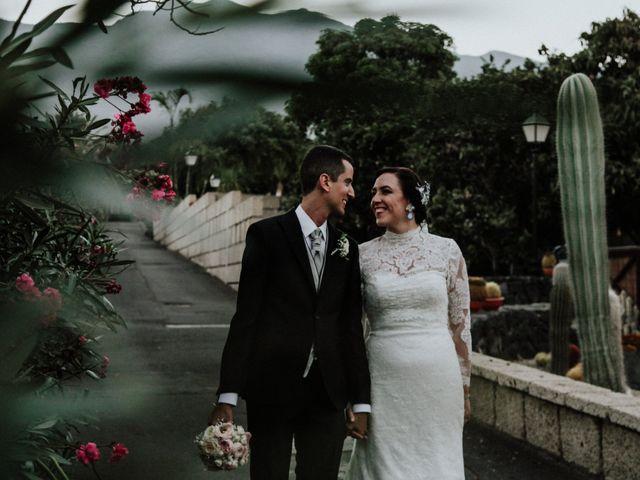 La boda de Fran y Ana en Guimar, Santa Cruz de Tenerife 4