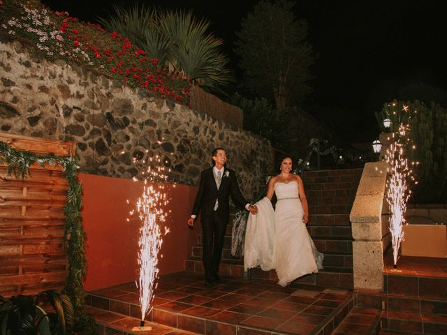 La boda de Fran y Ana en Guimar, Santa Cruz de Tenerife 5